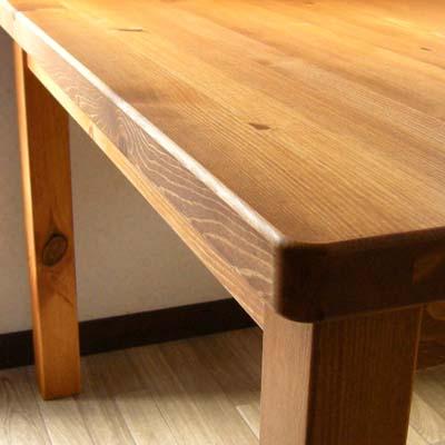 リトルパインオーダー家具:ダイニングテーブル