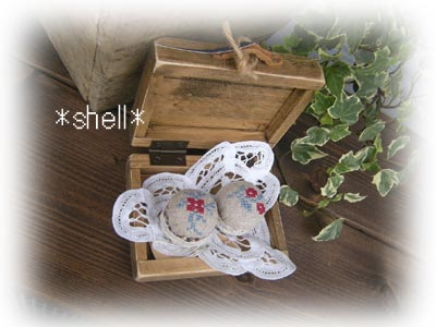 Shell78pincushion