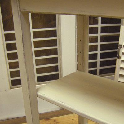 リトルパインのオーダー家具 ディスプレイ・ラック