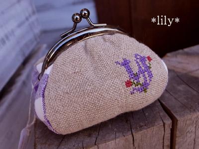 Lily105gama