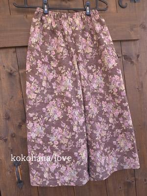 Kokohana62pants