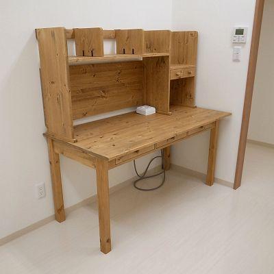 診察室のデスクセット