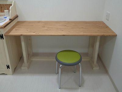 プラクティステーブル