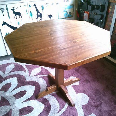 オクトトップ カフェテーブル