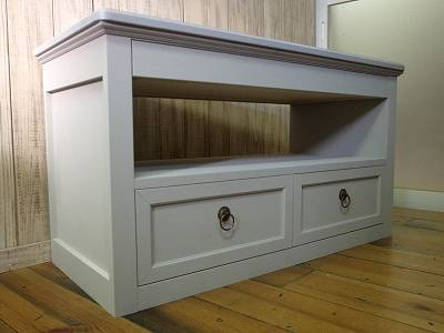 リトルパインのオーダー家具 テレビボード