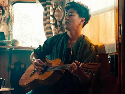 キムタクのギター