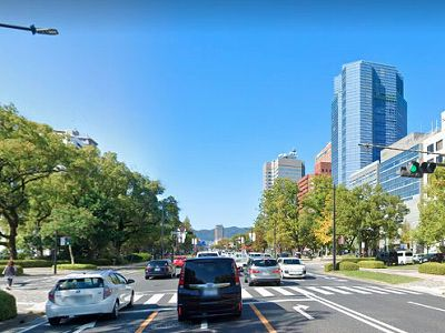 Peace-avenue